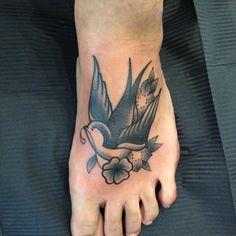 cool Best 100 swallow tattoo | Swallow #tat #tats #tattoo #tattoos #tattooartist #tattooart #trad #traditional #traditionalflash #traditionaltattoo #traditionalswallow #swallow #swallowtattoo #rondine tatuaggio #blacktattoo #black #instart #instartist #art #artist #artoftheday #artistoftheday #picoftheday #rimini #riminitattoo #tattoorama | http://4develop.com.ua/best-100/