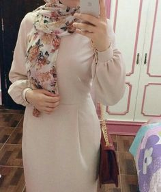Graduatio or fair well Hijab Evening Dress, Hijab Dress Party, Hijab Style Dress, Hijab Chic, Hijab Outfit, Iranian Women Fashion, Islamic Fashion, Muslim Fashion, Modern Hijab Fashion