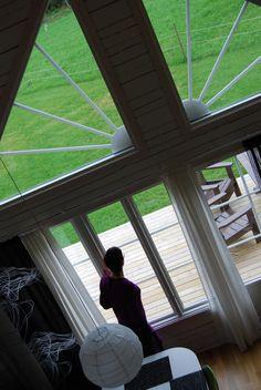 Ekhamra Gård Hostel, Outdoor Activities, Budgeting, Windows, Budget Organization, Field Day Activities, Ramen, Window