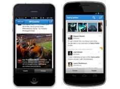 Twitter Updates its #iOS and #Android Apps, Enhances Search ! #twitter