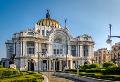 An insider's guide to the best things to do in Mexico City, including the Metropolitan Cathedral, the National Museum of Anthropology and Chapultepec.