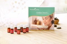 GIVEAWAY!! Young Living Essential Oils from Garden Of Goodness!!