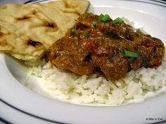 Chicken Curry-Very easy, one pot meal