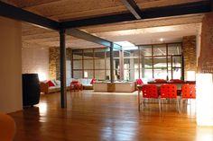 Espaces de bureaux loft & entrepôt polyvalent à vendre à Laeken, Bruxelles