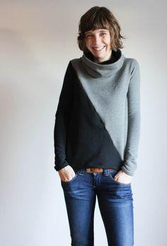 Hattet Ihr mitbekommen, wie ich mich vor ein paar Wochen in einen Sweater von Blütezeit Berlin schock-verliebt habe? Bei Instagram hab ich...
