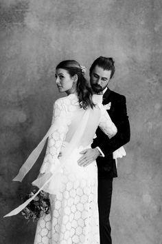 DANI Buttonhole Flowers, Bridal Gowns, Wedding Dresses, Makeup Salon, Melbourne Wedding, Photo Online, Getting Married, Real Weddings, Brides