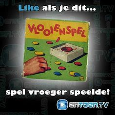 Dit spel ooit gespeeld? #vroeger #nostalgie #jeugdsentiment #spel Nostalgic Pictures, Holland, Childhood Days, 90s Cartoons, 90s Nostalgia, Old Games, 90s Kids, Do You Remember, Sweet Memories