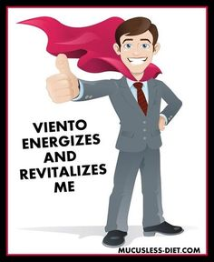Learn How to Make Viento at Home - Dr. Sebi Product.