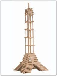 Kapla Blocks Piece Set