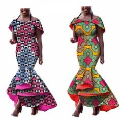 Special Use: Traditional Clothing Item Type: Africa Clothing Gender:already made african dresses Material: Cotton Estimated Delivery Material: Cotton Model Number: Gender: Women Length: Ankle-Length Material: Cotton Style: Formal Season: Fall Linings: Yes African Fashion Designers, African Men Fashion, Africa Fashion, African Wear, African Fashion Dresses, African Dress, Fashion Outfits, Fashion Styles, Fashion Ideas