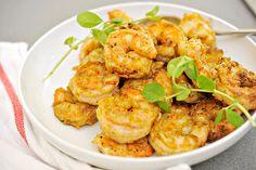Tasty Kitchen Blog Paul's Barbecued Shrimp