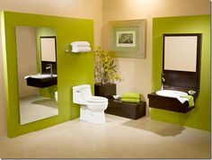 1000 images about ba os on pinterest bathroom accesories halloween bathro - Decoracion de banos pequenos fotos ...