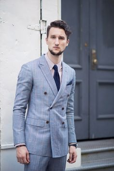 great suit style