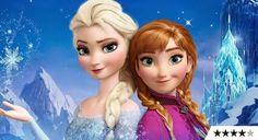 LIMA VAGA: Psicólogos explican porque niños adoran Frozen