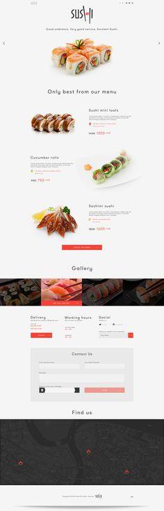 https://www.behance.net/gallery/41052353/Sushi-Bar
