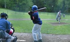 Sports 101: How to Understand the Balk Penalty on a Baseball Match