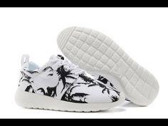 Buy Nike Roshe Run Print Palm Trees Black White White Womens Shoes TopDeals  from Reliable Nike Roshe Run Print Palm Trees Black White White Womens Shoes  ... 05177d78a4c