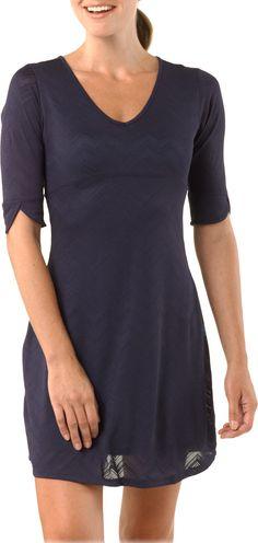 Mountain Hardwear Navandella Dress - Free Shipping at REI.com