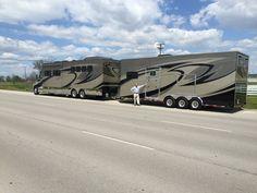 Custom Trailers, Rv Trailers, Travel Trailers, Rv Truck, Big Rig Trucks, Camping Glamping, Luxury Camping, Luxury Motorhomes, Luxury Bus