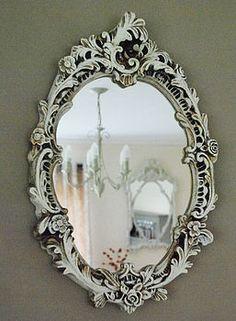 1000 Images About Antique Mirrors On Pinterest Antique