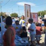 """#""""Salud en Marcha"""" 2017 llegó al barrio INTA - El Diario de Madryn: El Diario de Madryn """"Salud en Marcha"""" 2017 llegó al barrio INTA El…"""