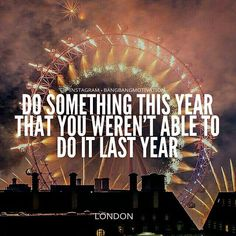 #HappyNewYear to all my friends in #UK and neighborhood countries. - #BangBangMotivation #London #2016