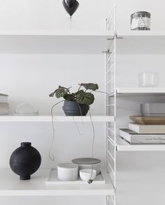 On my shelf - enjoy your Sunday ! #stringshelfie