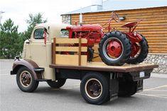 1946 Dodge Coe 2 Ton Truck Barrett Jackson Auction Company Worlds, 1946 Dodge Coe Truck for Sale - Trucks Image Gallery 4x4 Trucks For Sale, Mini Trucks, Cool Trucks, Old Dodge Trucks, Chevy Pickup Trucks, Antique Trucks, Vintage Trucks, Antique Tractors, Truck Transport