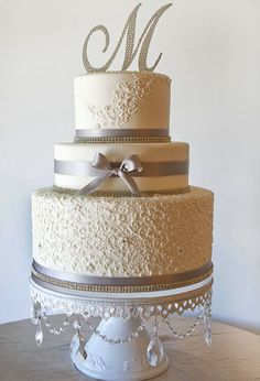 Wedding Cake Decor Elements » Alexan Events | Denver Wedding Planners, Colorado Wedding and Event Planning