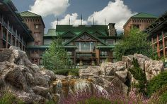 8 Secrets Most People Don't Know About Disney's Wilderness Lodge - MickeyTips.com
