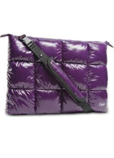Summit laptop sleeves from iSkin. So fabulous! And puffy!