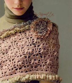 KARMITTA ARTEIRA: Crochet é eterno