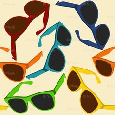 Sunglass Fabric