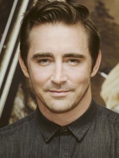 Lee Pace ❤.❤(s)