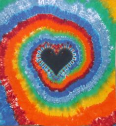 Large Tie Dye Heart Swirl Tapestry Choose Any by OriginalAccents Tie Dye Heart, Tie Dye Tapestry, Large Tapestries, Summer Of Love, Crafts To Make, Outdoor Blanket, My Love, Crochet, 60s Party