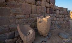 """""""آثار السعودية"""" تكتشف جرة فخارية تعود للقرن الأول الميلادي في نجران: عثرت بعثة علمية سعودية من قطاع الآثار والمتاحف في الهيئة العامة…"""