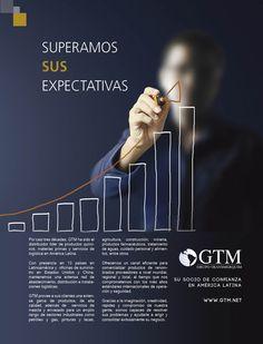 GTM, presentación corporativa