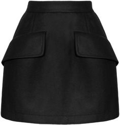 Structured Skirt A MCQ