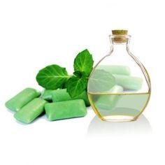 Esencia aromática de Mentol, esta fragancia a mentol te permitirá aromatizar velas, jabones, sales de baño, etc, ideal para hacer tus detalles. #diy