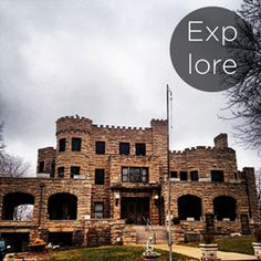 169 Things to Do in Kansas City | Finding KC