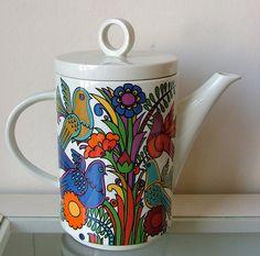 Villeroy & Boch Acapulco Coffee Pot