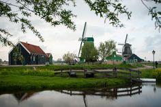 Moulin à vent | Flickr: partage de photos!