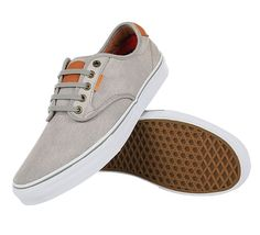 Vans - Chima Ferguson Pro Shoes washed grey