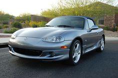 2003 Mazda Miata (used to own)
