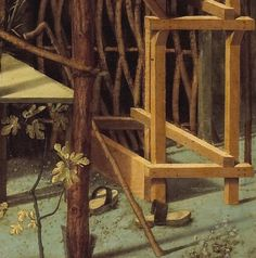 Three Pipe Problem: The sacred symbolism of Giovanni Bellini