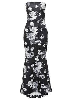 Šaty s kvetovanou potlačou Ženská • 34.99 € • bonprix