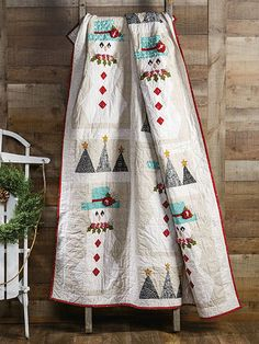 New Quilt Patterns - Do You Want to Sew A Snowman? Quilt Pattern Hanging Quilts, Quilted Wall Hangings, Snowman Quilt, Christmas Quilt Patterns, Build A Snowman, Lowercase A, Quilting Designs, More Fun, Applique