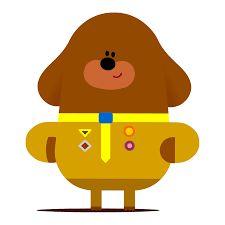 Hey Duggee - The Best Scarecrow Happy Children's Day, Happy Kids, 2nd Birthday, Birthday Cards, Birthday List, Birthday Ideas, Cumpleaños Diy, Tattoos For Kids, Alice
