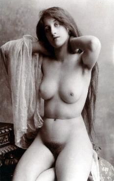 beautiful victorian erotic nude No 119