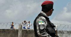 Agentes penitenciários fazem primeira operação em Alcaçuz - Notícias - http://anoticiadodia.com/agentes-penitenciarios-fazem-primeira-operacao-em-alcacuz-noticias/